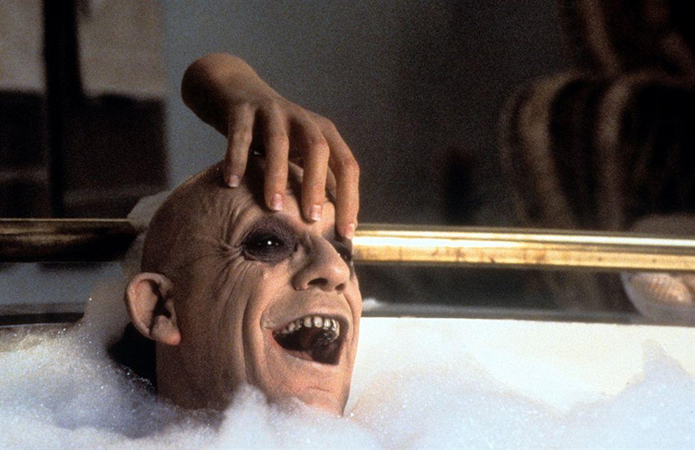 La Familia Addams: La tradición continúa : Foto Christopher Lloyd