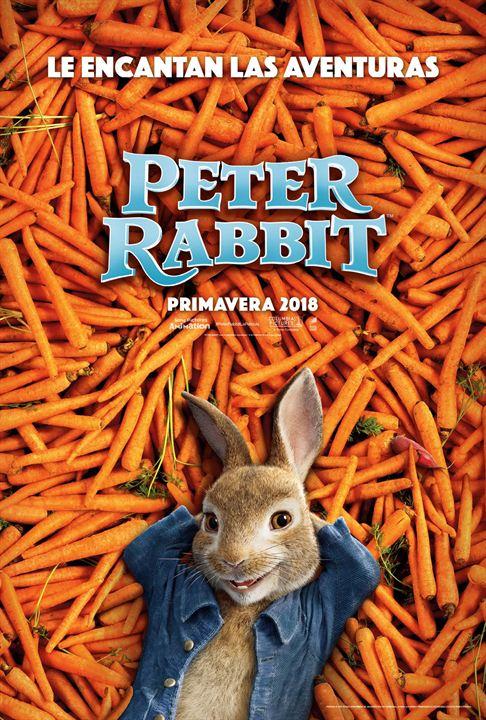 Peter Rabbit : Cartel