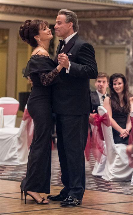 Gotti : Foto John Travolta, Kelly Preston