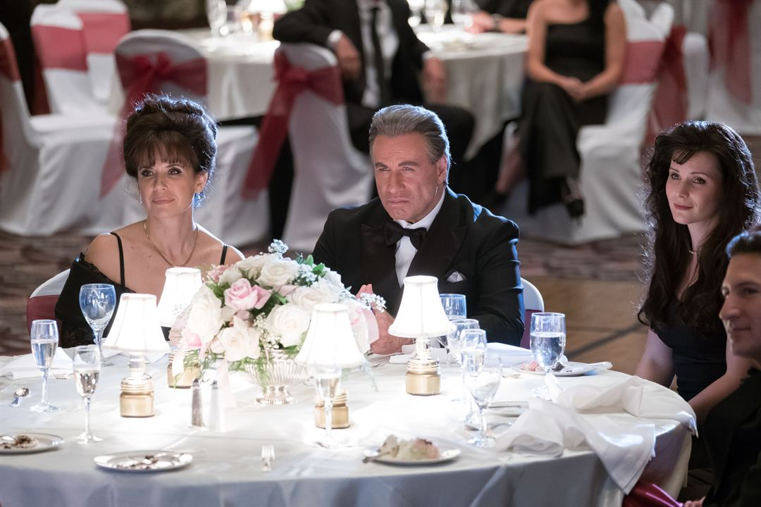 Gotti : Foto John Travolta, Kelly Preston