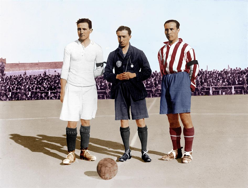 Bernabéu : Foto