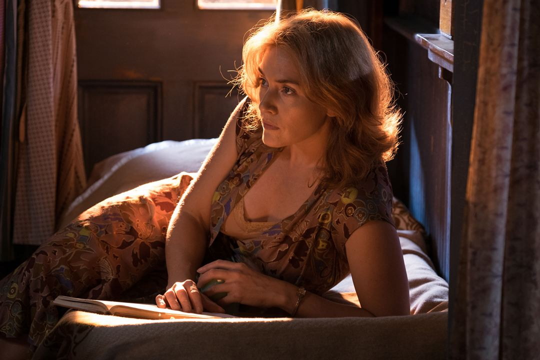 Wonder Wheel (La noria de Coney Island) : Foto Kate Winslet