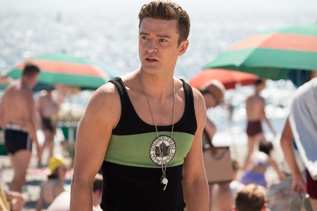 Wonder Wheel (La noria de Coney Island) : Foto Justin Timberlake