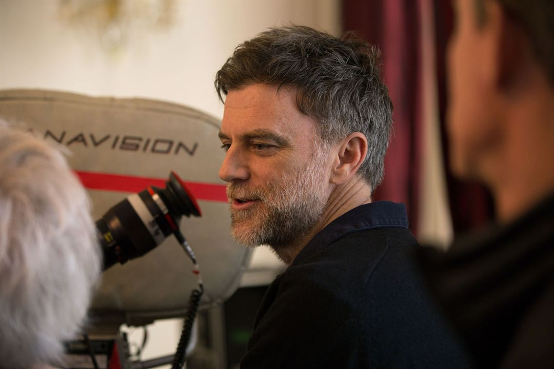 El hilo invisible : Foto Paul Thomas Anderson