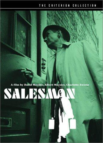 Salesman : Cartel