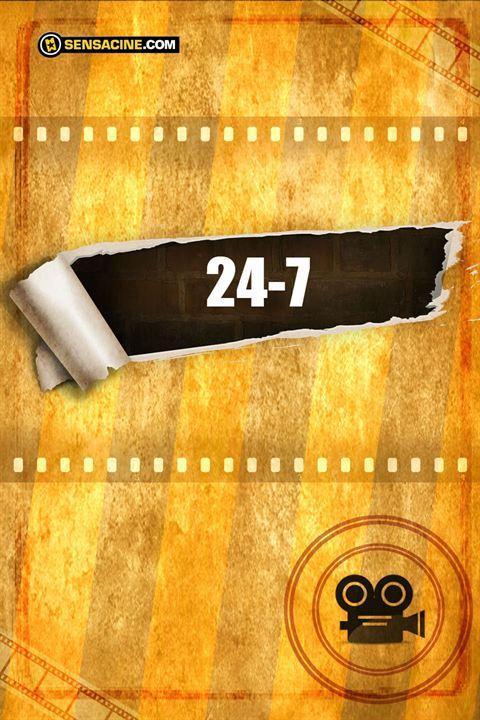24-7 : Cartel