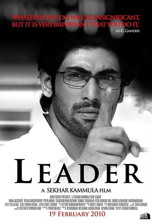 Leader : Cartel