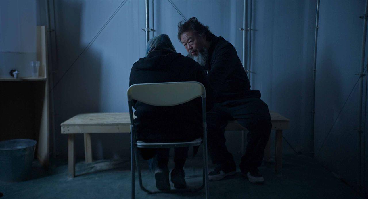 Marea humana (Human Flow) : Foto Ai Weiwei