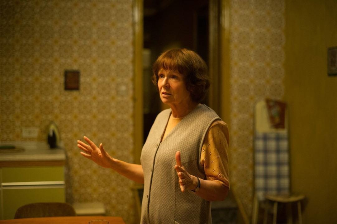Las estrellas de cine no mueren en Liverpool : Foto Julie Walters