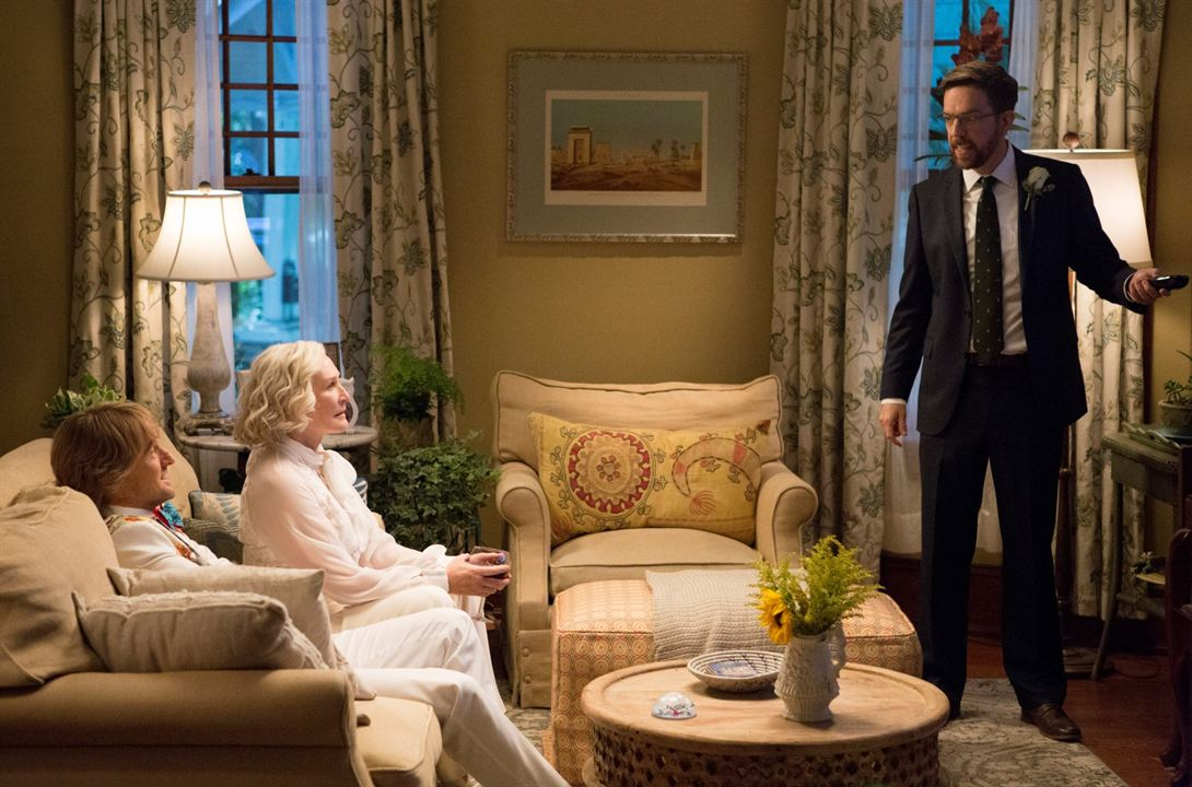 Locura padre : Foto Ed Helms, Glenn Close, Owen Wilson