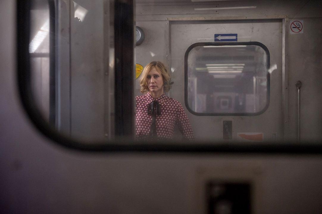 El pasajero : Foto Vera Farmiga