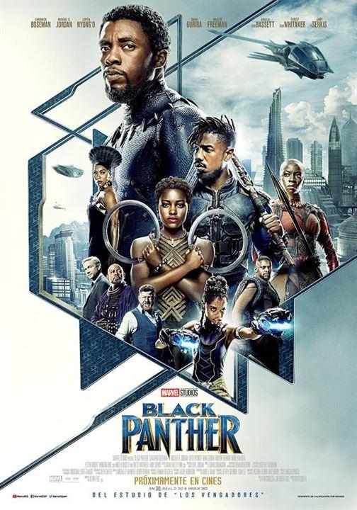 Black Panther : Cartel