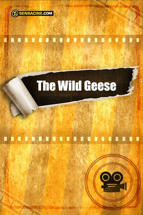The Wild Geese : Cartel