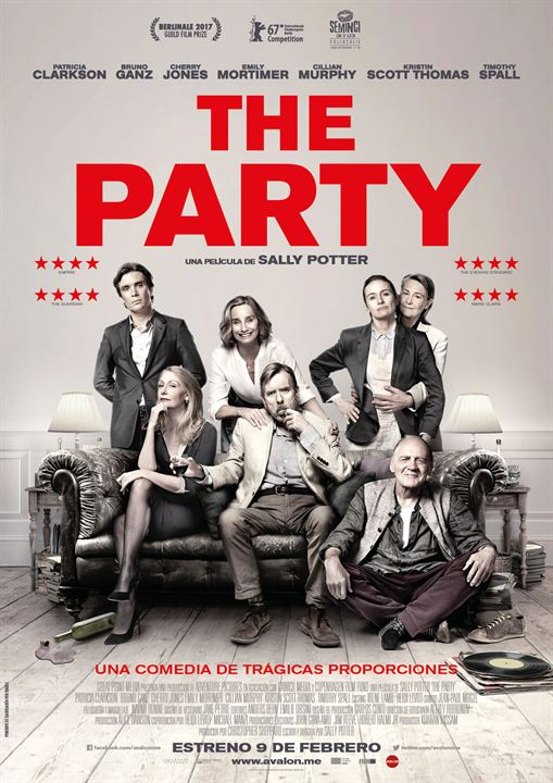 The Party : Cartel