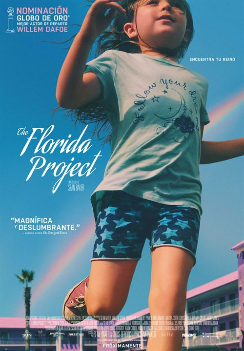 The Florida Project : Cartel
