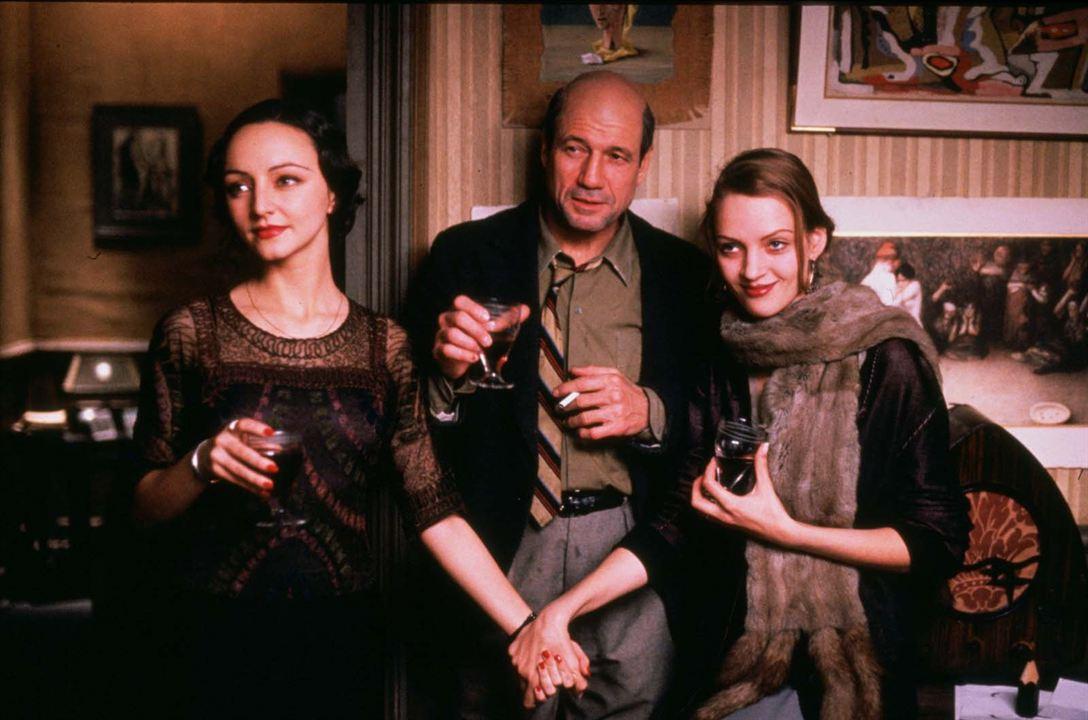 Henry & June (El diario íntimo de Anaïs Nin) : Foto Fred Ward, Maria de Medeiros, Uma Thurman
