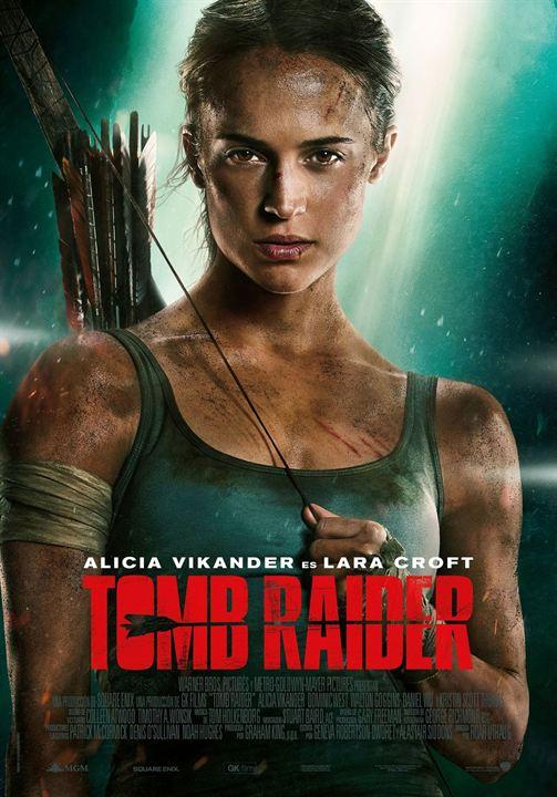 Tomb Raider : Cartel