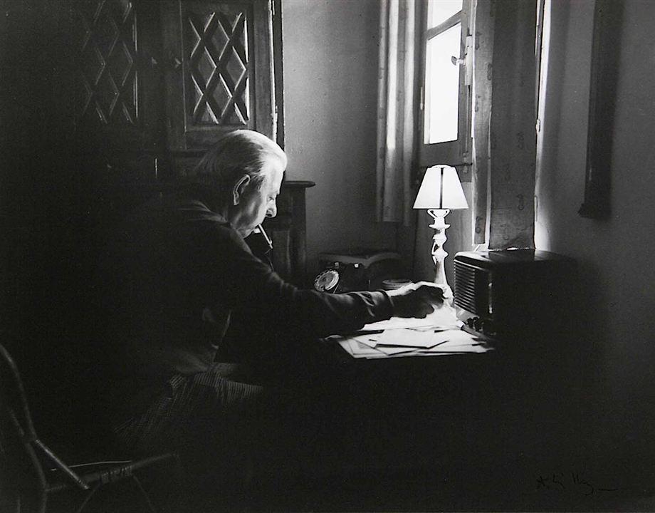 Foto Jacques Prévert