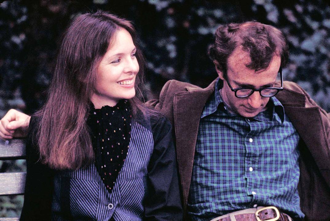 Annie Hall: Woody Allen, Diane Keaton