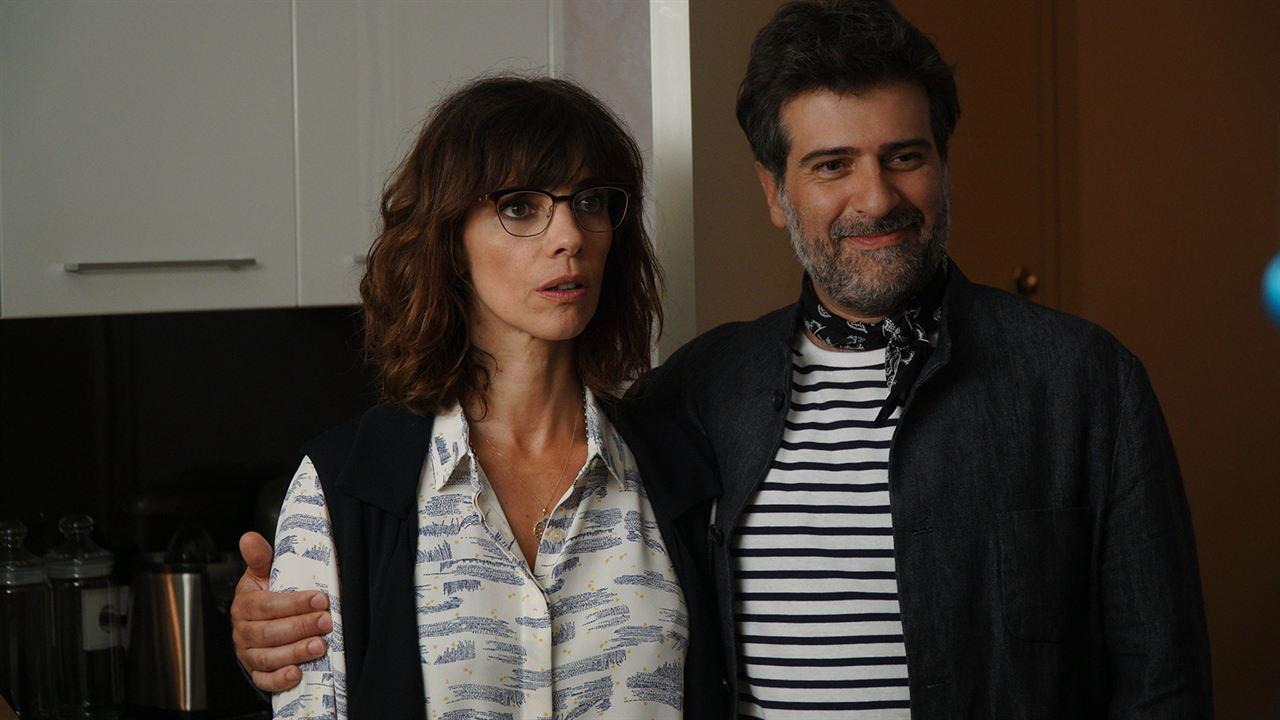 Sin rodeos: Rafael Spregelburd, Maribel Verdú