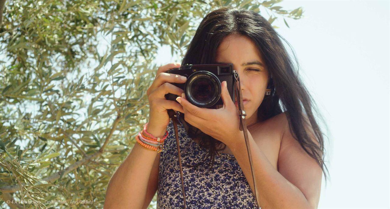 Foto Hafsia Herzi