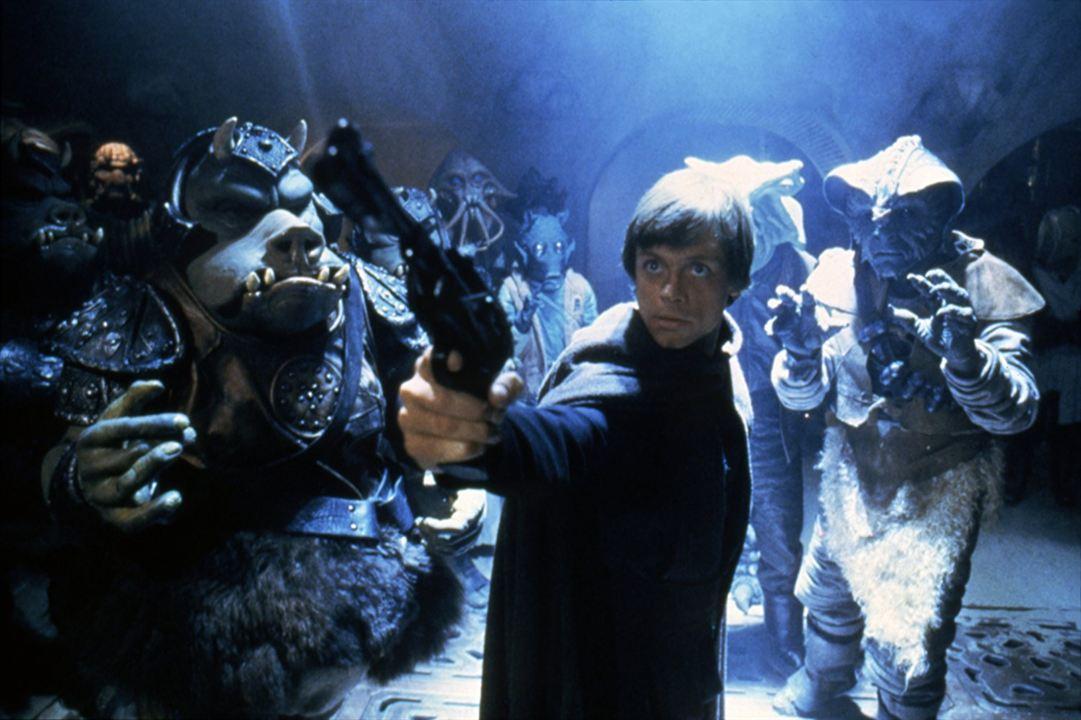 Star Wars: Episodio VI - El retorno del Jedi : Foto Mark Hamill