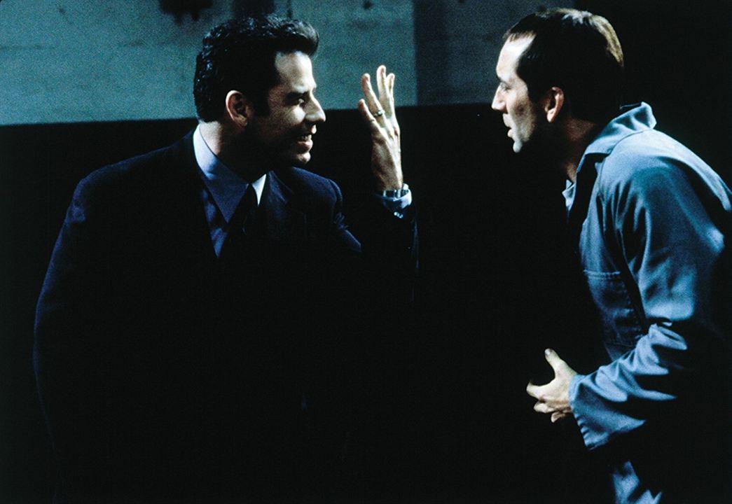 Cara a cara (Face/Off) : Foto John Travolta, Nicolas Cage