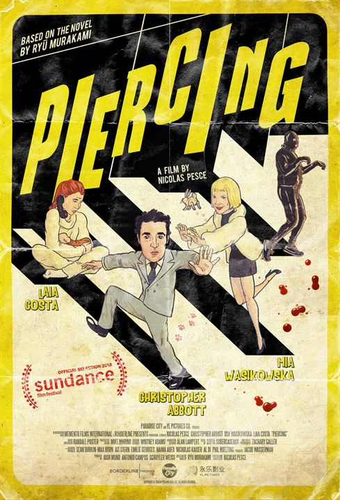 Piercing : Cartel