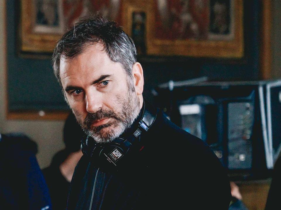La aparición : Foto Xavier Giannoli