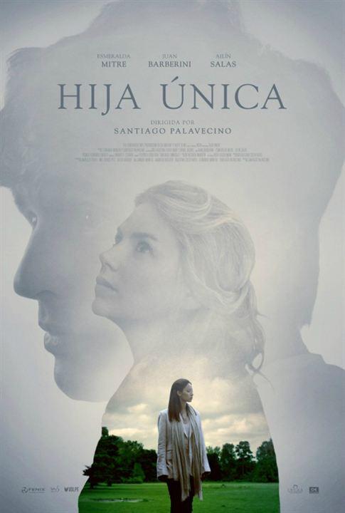 Cartel de Hija única - Poster 1 - SensaCine.com