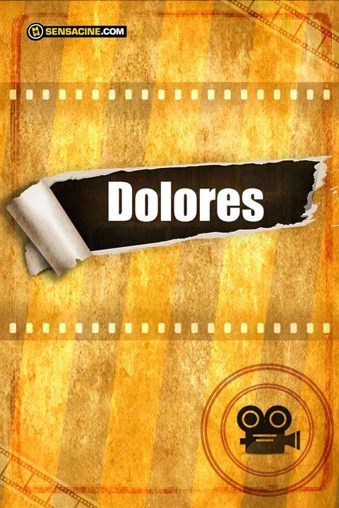 Dolores : Cartel