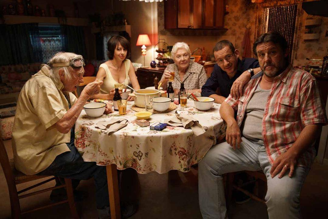 Mi familia del norte : Foto Dany Boon, Guy Lecluyse, Line Renaud, Pierre Richard, Valérie Bonneton
