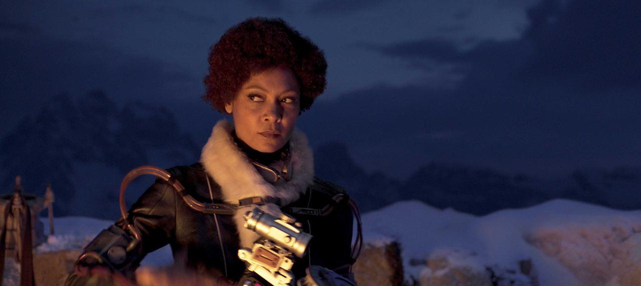 Han Solo: Una Historia de Star Wars : Foto Thandie Newton