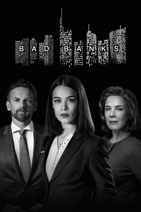 Bad Banks : Cartel