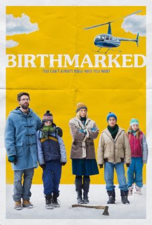 Birthmarked : Cartel