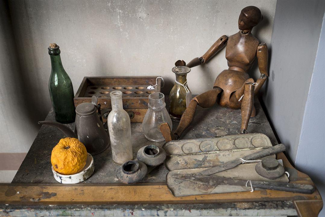 Cézanne: Retratos de una vida : Foto