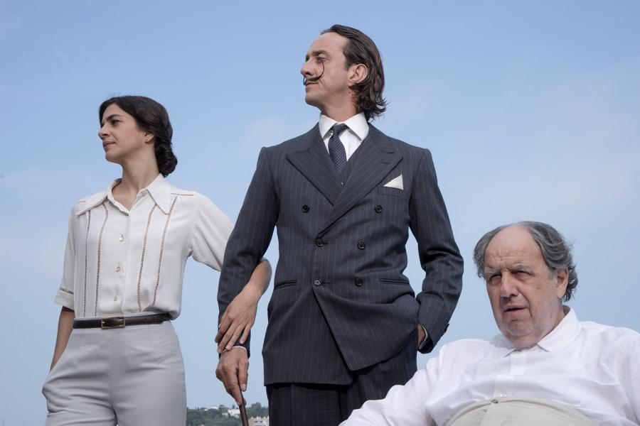 Miss Dalí : Foto Josep María Pou