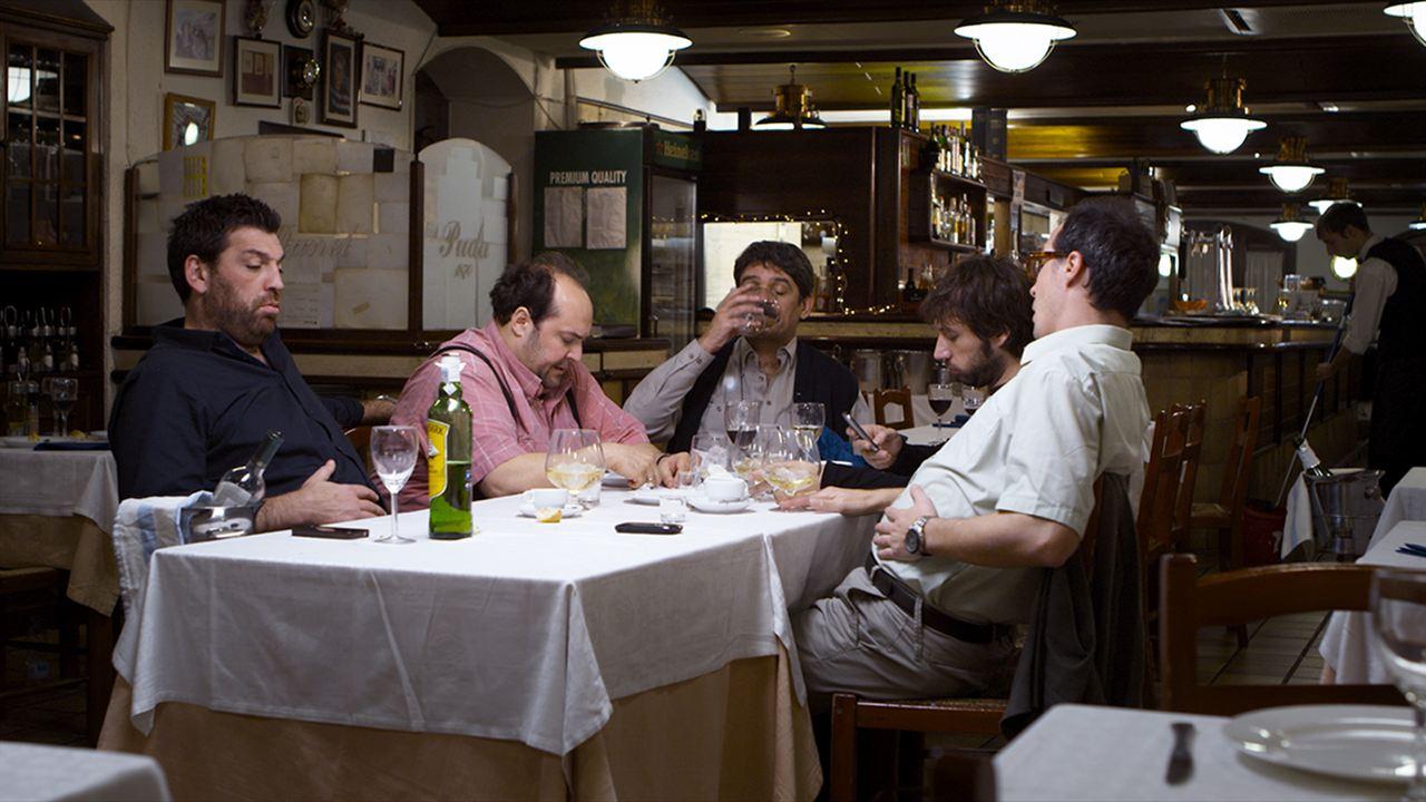 El club de los buenos infieles : Foto Fele Martínez, Hovik Keuchkerian, Juan Manuel Cifuentes