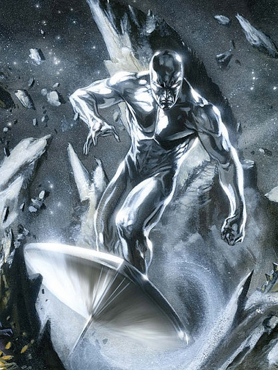 Silver Surfer: Prodigal Son : Cartel