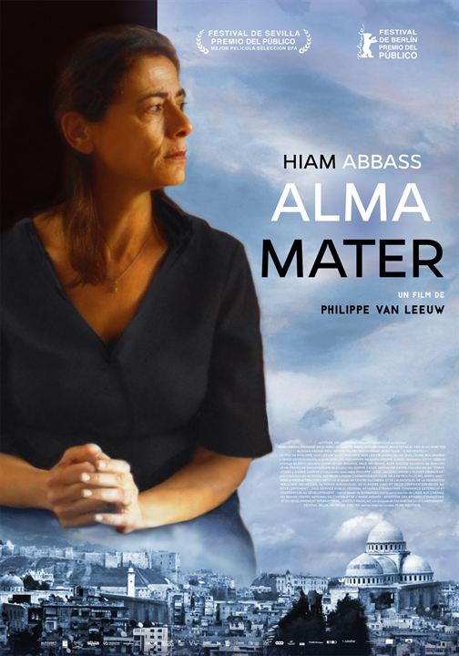 Alma mater : Cartel