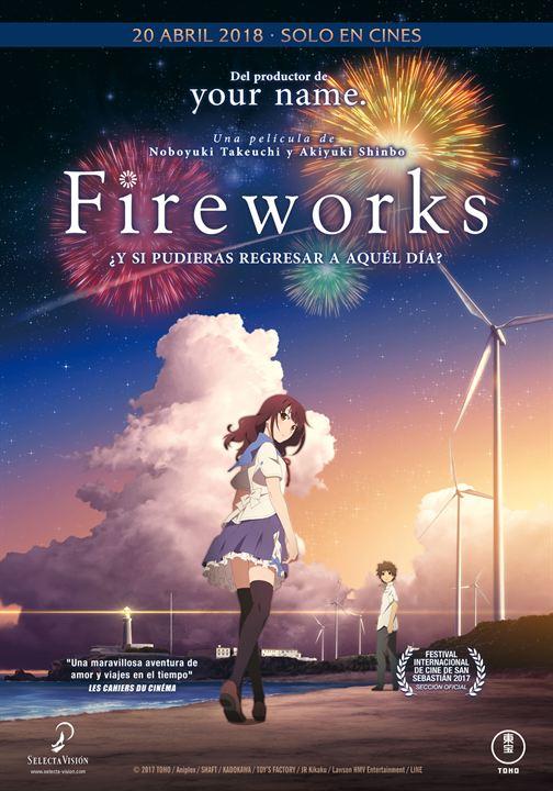 Fireworks : Cartel