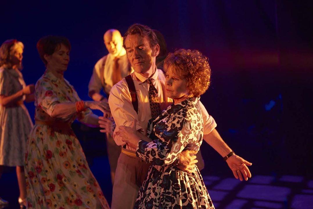 Bailando la vida : Foto David Hayman, Imelda Staunton