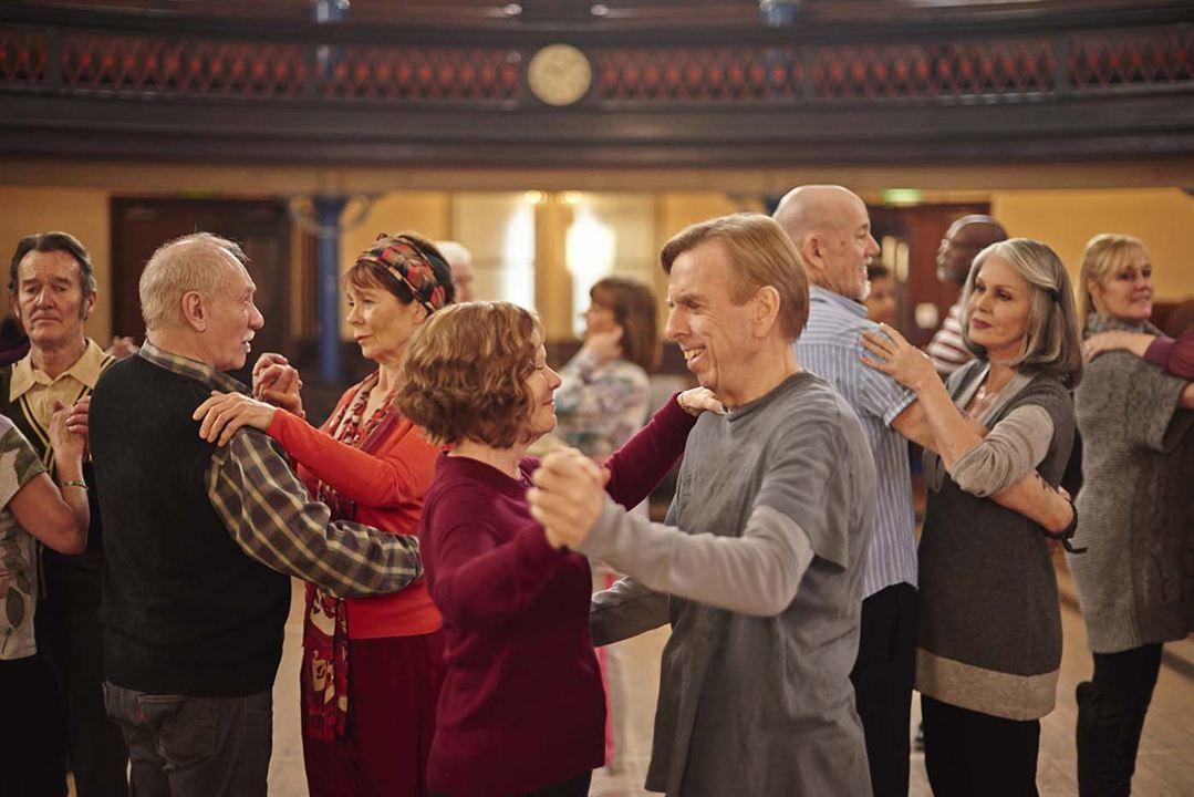 Bailando la vida : Foto Celia Imrie, Imelda Staunton, Timothy Spall