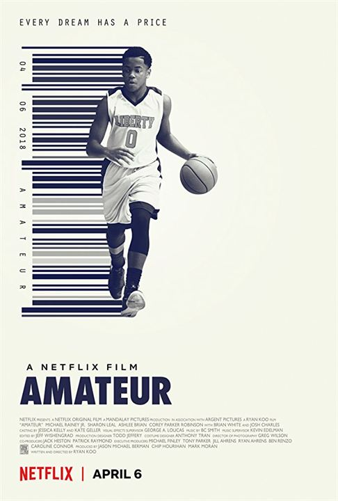 Amateur : Cartel