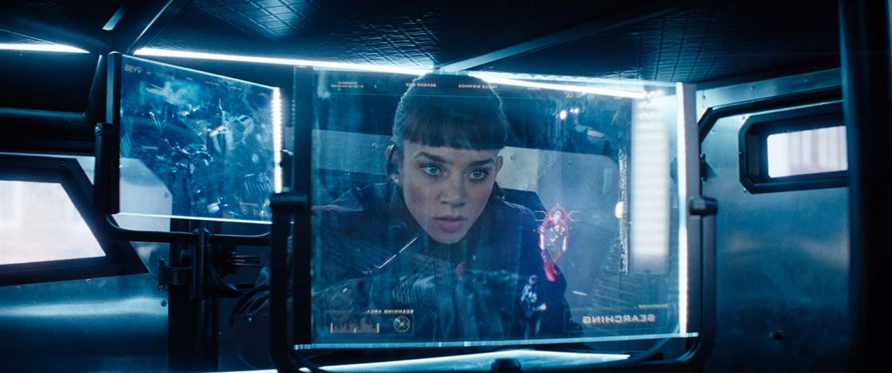 Ready Player One : Foto Hannah John-Kamen