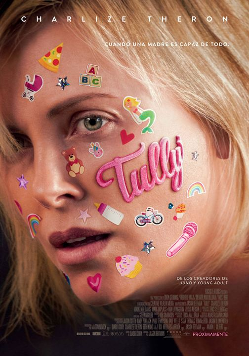 Tully : Cartel