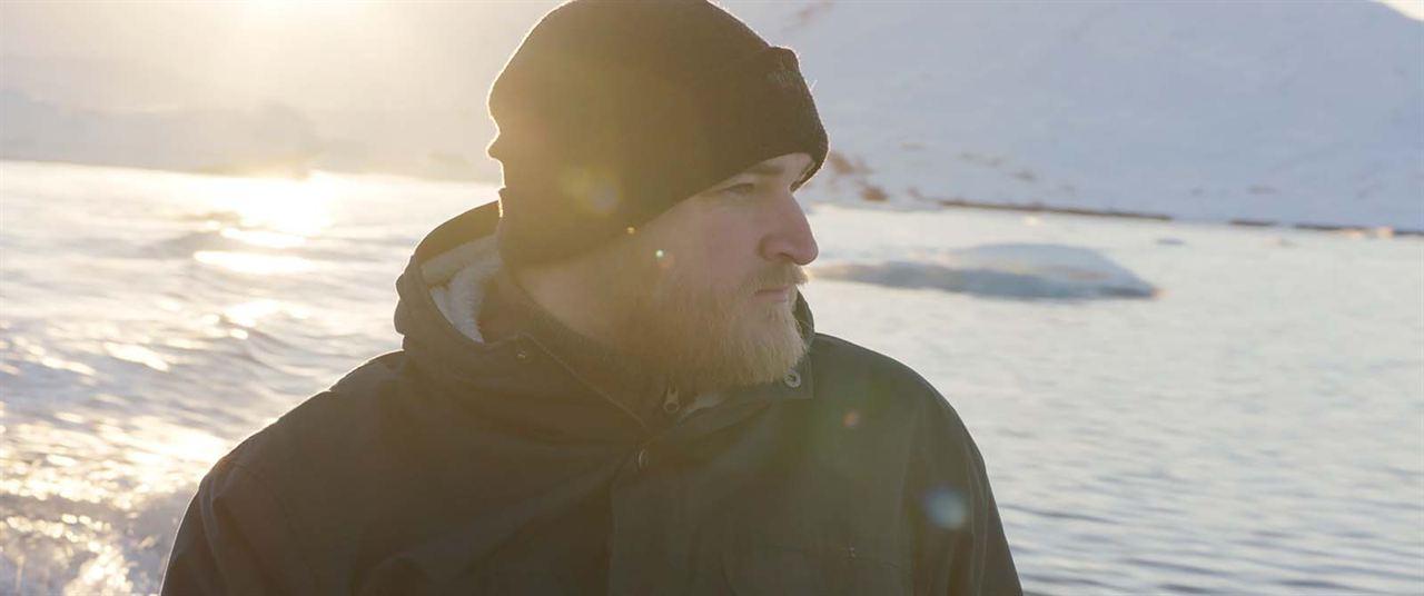 Profesor en Groenlandia : Foto