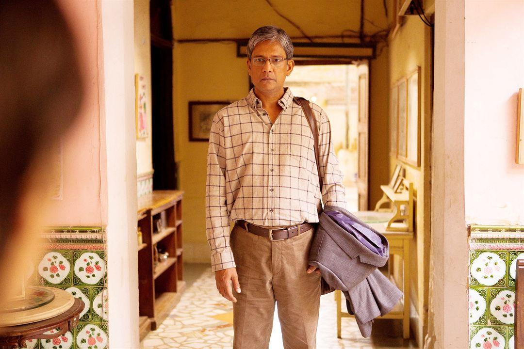 El viaje de Nisha : Foto Adil Hussain