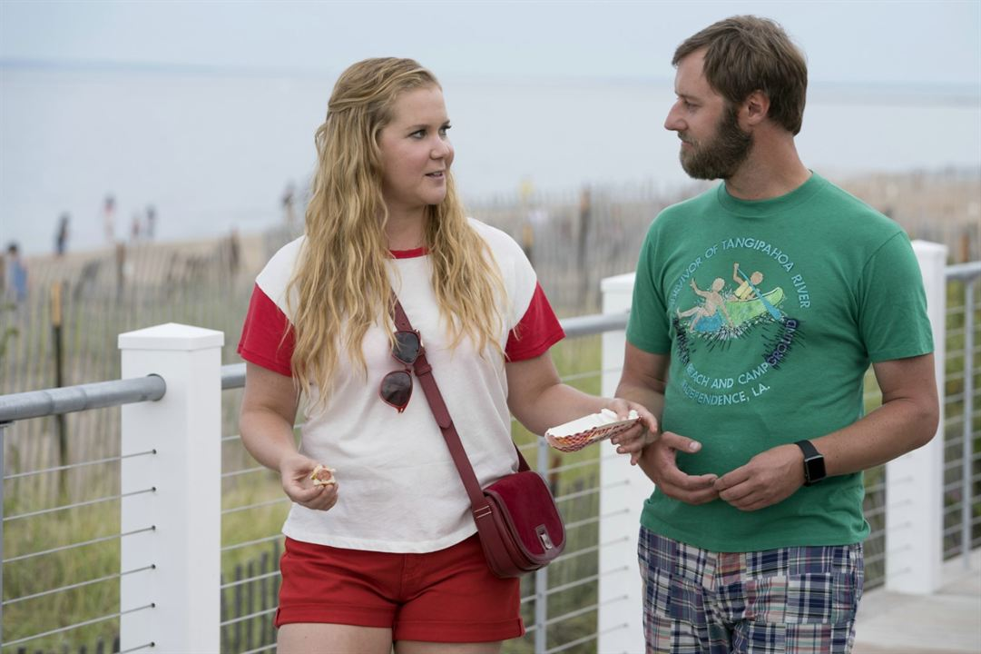 ¡Qué guapa soy! : Foto Amy Schumer, Rory Scovel