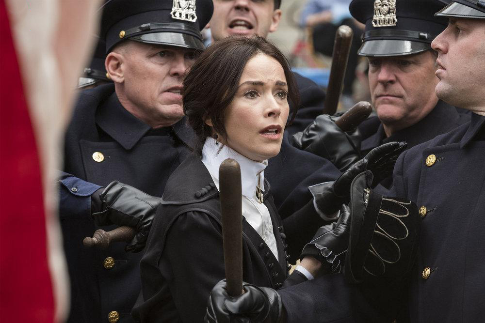 Foto Abigail Spencer
